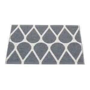 Pappelina Otis Ovimatto Granit / Fossil Grey 70x50 Cm