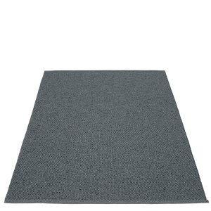 Pappelina Svea Muovimatto Granit 140x220 Cm