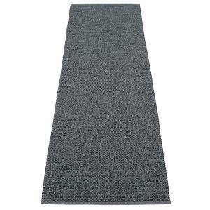 Pappelina Svea Muovimatto Granit 70x240 Cm