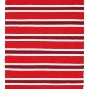 Randy Muovimatto 130x190 Cm. Punainen