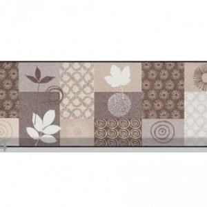 Salonloewe Matto Autumn Leaves 60x180 Cm