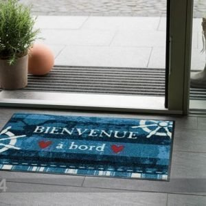 Salonloewe Matto Bienvenue A Board 50x75 Cm
