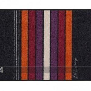 Salonloewe Matto Block Stripes 50x75 Cm