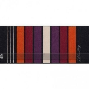 Salonloewe Matto Block Stripes 60x180 Cm