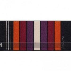 Salonloewe Matto Block Stripes 60x180 Cm