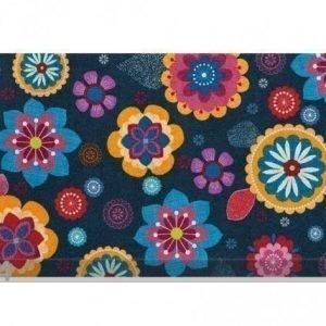 Salonloewe Matto Bohemian Flower 120x200 Cm
