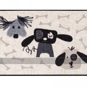 Salonloewe Matto Boomer & Friends 50x75 Cm