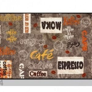 Salonloewe Matto Coffee Dream 50x75 Cm