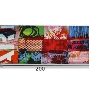 Salonloewe Matto Contemporary By Anna Flores 120x200 Cm