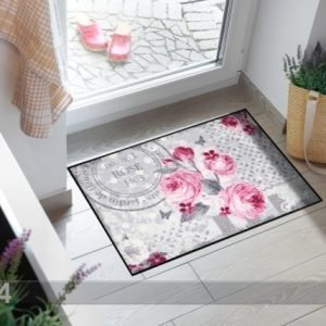 Salonloewe Matto Jardin De Fleurs 50x75 Cm