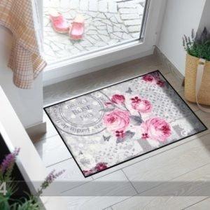 Salonloewe Matto Jardin De Fleurs 60x180 Cm