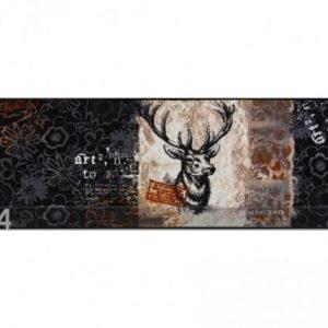 Salonloewe Matto Prachthirsch 60x180 Cm