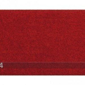 Salonloewe Matto Rot 25x39 Cm