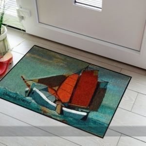 Salonloewe Matto Sail Away 50x75 Cm