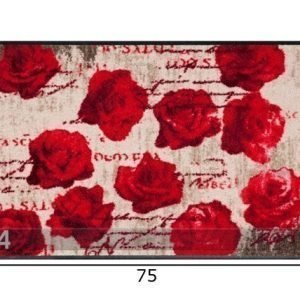 Salonloewe Matto Scent Of Roses 50x75 Cm
