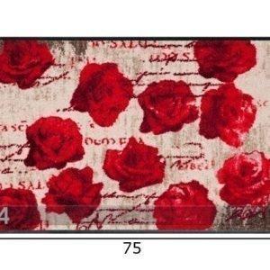 Salonloewe Matto Scent Of Roses 50x75 Cm