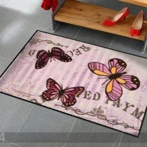Salonloewe Matto Schmetterling Rosalind 50x75 Cm