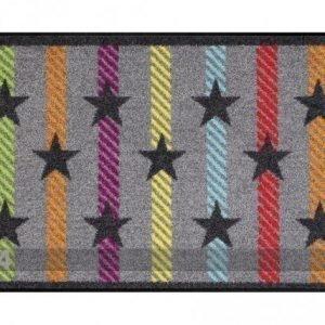 Salonloewe Matto Stars On Stripes 50x75 Cm