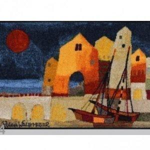 Salonloewe Matto Sunset Glow 50x75 Cm