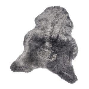 The Organic Sheep Shorthair Lampaantalja Hopea 50x100 Cm