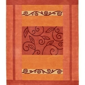 Theko Die Markenteppiche Matto Gopal Terrakotta