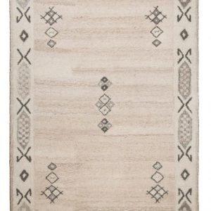 Theko Die Markenteppiche Matto Royal Berber Sakar Beige