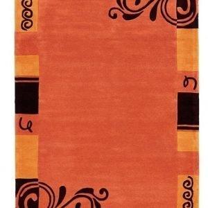 Theko Die Markenteppiche Matto Terrakotta