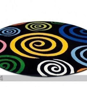 Theko Matto Happy Color Ø160cm