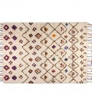 Theko Matto Nomadic Design 160x230 Cm
