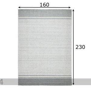 Theko Viskoosimatto Alaska 160x230 Cm