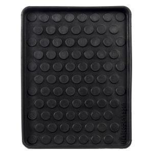 Tica Copenhagen Dot Kenkämatto Musta S