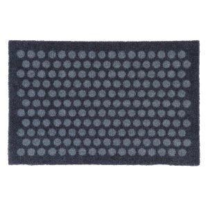 Tica Copenhagen Dot Ovimatto Harmaa 40x60 Cm