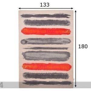 Tom Tailor Matto Happy Painted Stripe 160x230 Cm
