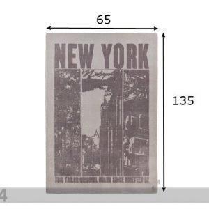 Tom Tailor Matto New York 133x180 Cm