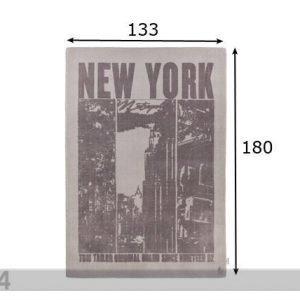 Tom Tailor Matto New York 160x230 Cm