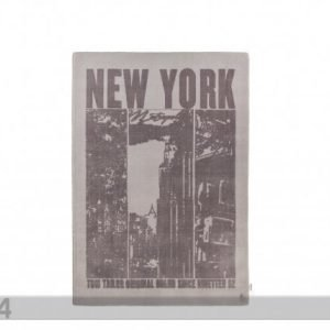 Tom Tailor Matto New York 65x135 Cm