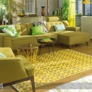 Tom Tailor Matto Smooth Comfort Ceometric 65x135 Cm