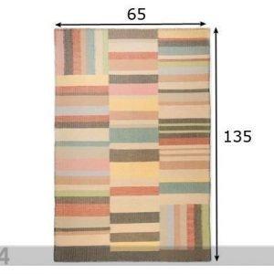 Tom Tailor Matto Vintage Patch 140x200 Cm