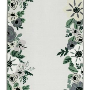 Vallila Helle Matto Green 80x230 Cm