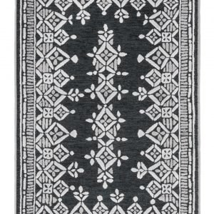 Vallila Helvi Viskoosimatto Dark Grey 68x110 Cm
