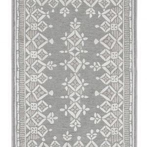 Vallila Helvi Viskoosimatto Grey 68x110 Cm