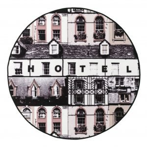 Vallila Hotel Matto Beige 50x80 Cm
