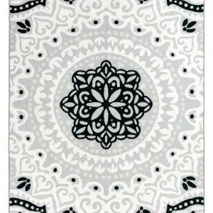 Vallila India Matto Whitegrey 80x230 Cm