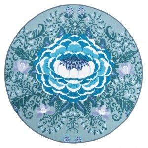 Vallila Kekri Matto Turquoise 80x230 Cm