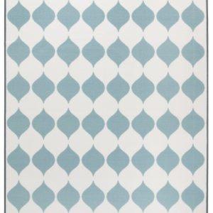 Vallila Kilke Matto Aqua 160x230 Cm
