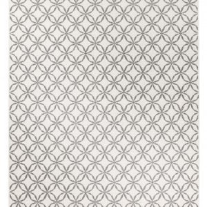 Vallila Klarinetti Matto White Grey 80x200 Cm