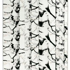 Vallila Koivukuja Matto Nature 160x230 Cm
