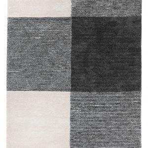 Vallila Kuutio Nukkamatto Grey 160x230 Cm