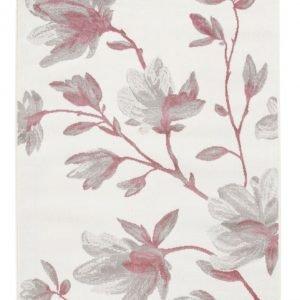 Vallila Madeleine Shiny Viskoosimatto Rose 160x230 Cm