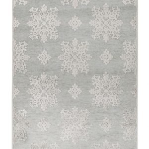 Vallila Maskerad Matto Grey 160x230 Cm